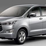 Đọ doanh số một số mẫu xe ô tô mới tại thị trường Việt