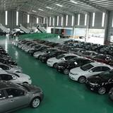 Lại tranh cãi về điều kiện kinh doanh ôtô