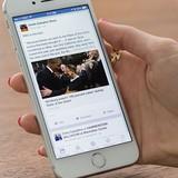 Facebook thâu tóm startup về nhận dạng khuôn mặt để cạnh tranh Snapchat