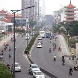 """Hơn nửa tỷ đồng mỗi m2 đất """"phố Wall"""" Sài Gòn"""