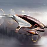 Uber, Airbus theo đuổi dự án xe hơi... bay