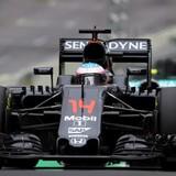 Apple không thâu tóm McLaren vì hết tham vọng ở thị trường ô tô