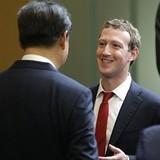Facebook sẽ dùng công cụ kiểm duyệt để được vào Trung Quốc?