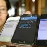 Hà Nội yêu cầu nhà mạng ngừng 175 số điện thoại phát tán tin rác