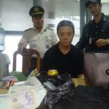 Một khách Trung Quốc trộm 400 triệu đồng trên máy bay