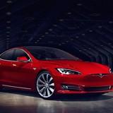 Mẫu xe điện Tesla Model S có thể bị chiếm quyền điều khiển bằng ứng dụng