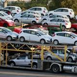 Doanh số bán xe ô tô: Thái Lan sụt giảm, Việt Nam tăng trưởng cao nhất khu vực