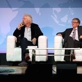 Thói quen khác người của Bill Gates