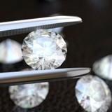 Công nghệ biến rác hạt nhân thành pin kim cương
