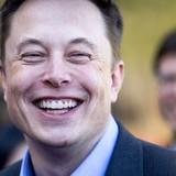 Elon Musk trở thành người đàn ông được yêu mến nhất trong giới công nghệ