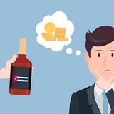 Cuba muốn trả nợ bằng rượu rum