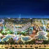 """""""Thành phố không ngủ"""" FLC Lux City chính thức ra mắt ngày 24/12"""