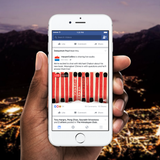 Facebook sắp cho phép phát thanh trực tuyến