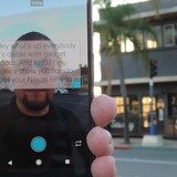 Biến điện thoại Android thành máy nhắc chữ
