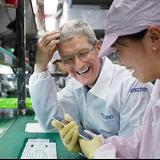 Apple thắt chặt quan hệ với Foxconn, mở thêm trung tâm nghiên cứu và phát triển