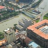 Ông Nguyễn Thành Tài: Tránh tách, nhập quận tùy hứng