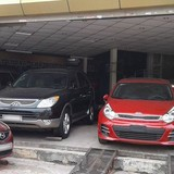 Ôtô bán chậm gần Tết Nguyên Đán