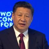 Tại Davos, Chủ tịch Tập Cận Bình chỉ trích mạnh ông Donald Trump