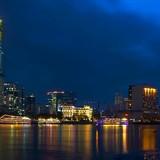 WEF: TP.HCM, Hà Nội trong top thành phố năng động thế giới
