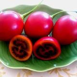 Cà chua lai 1 triệu đồng/kg: Hàng hiếm xôn xao Hà Thành