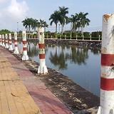 Thanh tra đất đai, môi trường quy mô lớn tại Hậu Giang