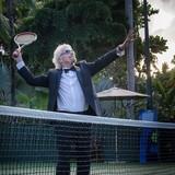 Richard Branson: Kinh doanh cũng như chơi tennis, chỉ chần chừ một phút, cơ hội tốt sẽ không bao giờ quay lại