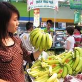 Nghịch lý chuối Việt - nơi thiếu hụt, chỗ đổ bỏ