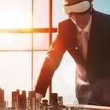 Bán nhà cao cấp bằng công nghệ thực tế ảo