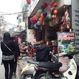 Chủ tịch Quận Thanh Xuân viết thư ngỏ đề nghị trả lại vỉa hè