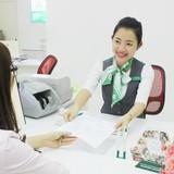 Chen chân đăng ký tài khoản ngân hàng số đẹp