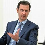 """Tổng thống Syria tố lính Mỹ là """"những kẻ xâm lược"""""""