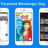 Facebook sao chép tính năng Snapchat mà không biết đó là con dao hai lưỡi
