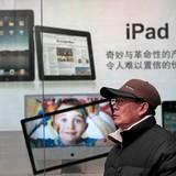 Apple đang gặp khó tại Trung Quốc
