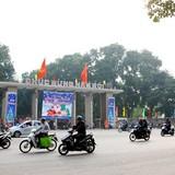 """Sau dẹp loạn vỉa hè, Hà Nội """"chạy đua"""" làm dự án bãi xe ngầm"""