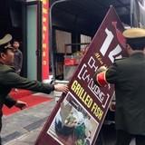 Bí thư Thành ủy Hà Nội: Không cấm người dân kinh doanh vỉa hè