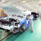 """Công nghiệp ôtô Việt Nam: Cần thêm những """"cú"""" lội ngược dòng"""