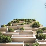 """Xu hướng xây """"vườn trong phố"""" của các đô thị"""