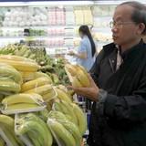 Nghịch lý rau quả Việt