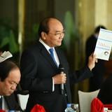 """Thủ tướng kỳ vọng doanh nghiệp ngoại làm nên """"bình minh rực rỡ"""" ở Việt Nam"""