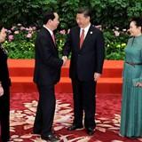 """ASEAN trước sáng kiến """"Vành đai và Con đường"""""""