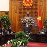 """Vốn từ kế hoạch """"Vành đai và Con đường"""" của Trung Quốc tìm đến Việt Nam"""