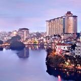 Nắm trong tay 3 khách sạn cao cấp, Tập đoàn Singapore đều đặn kiếm hơn 30 triệu USD mỗi năm