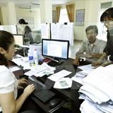 """Bảo hiểm xã hội : Người lao động cũng muốn """"trốn"""" tham gia"""