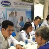 Vinamilk Sure Prevent tiếp tục đồng hành cùng hội thể dục dưỡng sinh TP.HCM