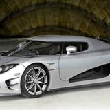[Infographic] Những mẫu siêu xe thể thao đắt nhất thế giới