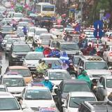 """Giảm giá ôtô tại Việt Nam - """"cơn khát"""" cho người trẻ"""