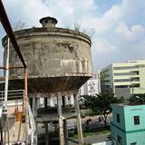 TP.HCM sử dụng mặt bằng thủy đài làm bãi giữ xe cao tầng
