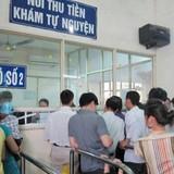 Từ 1/8 tới, các bệnh viện của Hà Nội sẽ tăng viện phí?