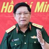 """Bộ trưởng Ngô Xuân Lịch: """"Giao đất quốc phòng cho địa phương phát triển"""""""