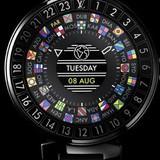 Đắt gấp 8 lần Apple Watch, đồng hồ thông minh của Louis Vuitton có gì?